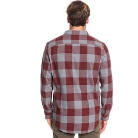 Quiksilver Motherfly Flannel Shirt Herren andorra motherfly